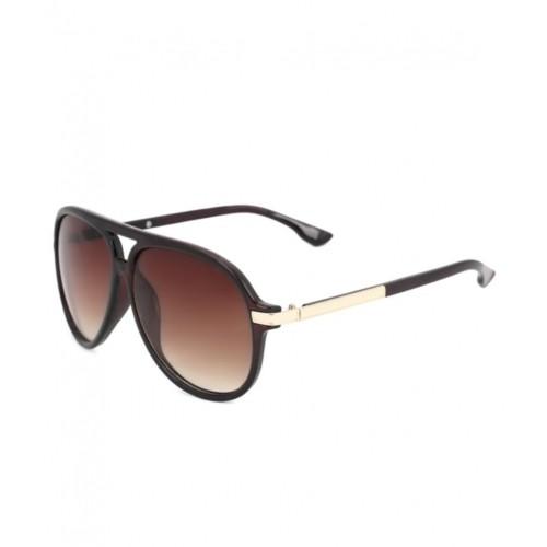 075ec00cad Royal Son Brown Square Sunglasses  Royal Son Brown Square Sunglasses ...