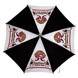 b10ebd9e3 Buy KEKEMI Designer 3 Fold Dott Printed Umbrella for Men & Women ...