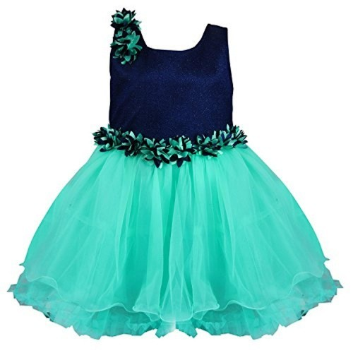 0e16c196e ... Wish Karo Wish Karo baby girls Party Wear Frock Dress DN fr1006sg ...
