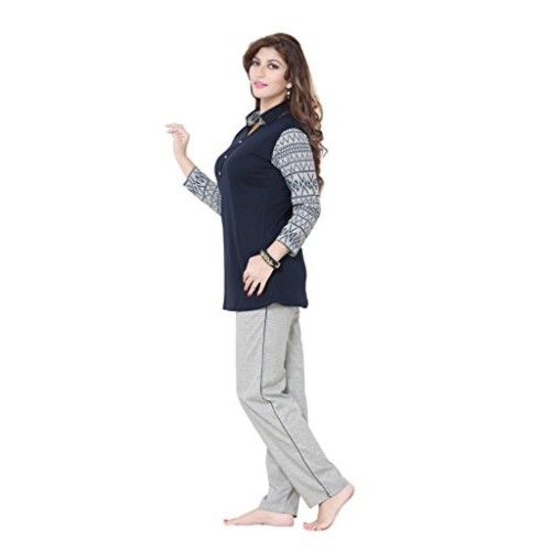 Buy SWEETNIGHT Sweet Night Women Night Suit b303493a3