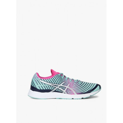 Buy Asics Gel Hyper Tri 3 Green Running Shoes online