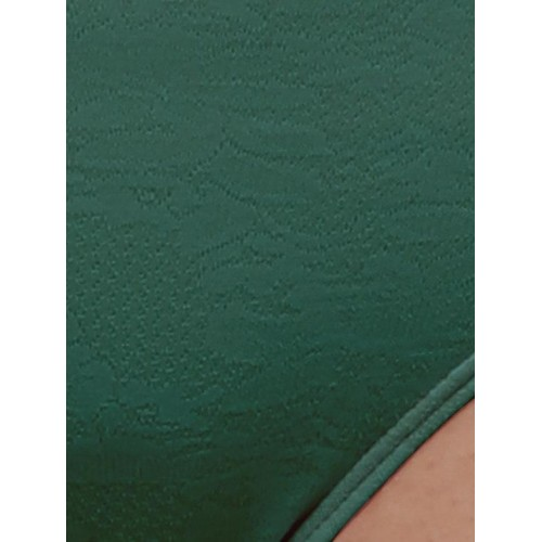 C9 green regular panty