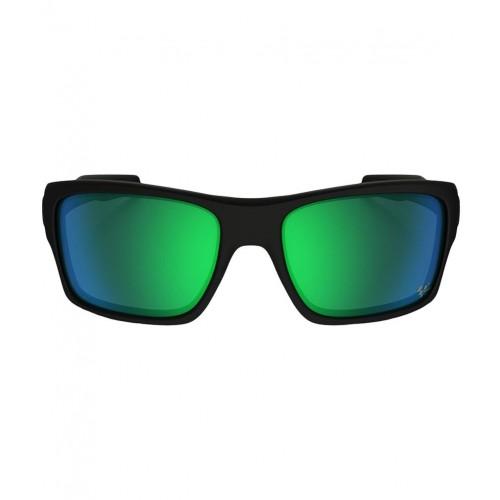 458d057b470 Buy Oakley Turbine OO 9263 15 Wrap Around Sports Sunglasses online ...