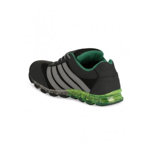 Eego italy Black Running Shoes