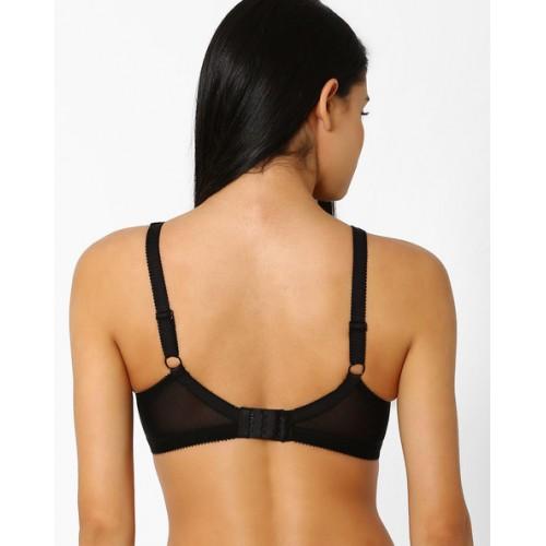 400564a3efd Buy Enamor Women s Full Coverage Non Padded Bra online
