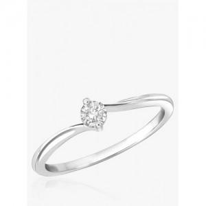 Peora Sterling Silver Finger Ring