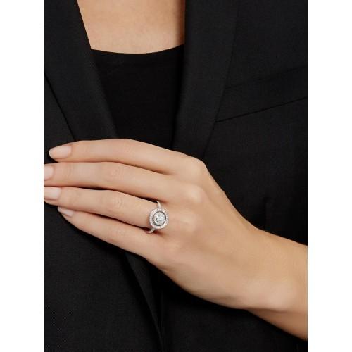 c9893dae5 SWAROVSKI Attract Light Silver Ring; SWAROVSKI Attract Light Silver Ring ...