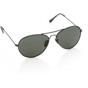 Fastrack Aviator Sunglasses (Men) M135GR1P
