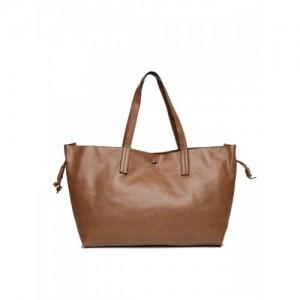 Roadster Brown Handbag