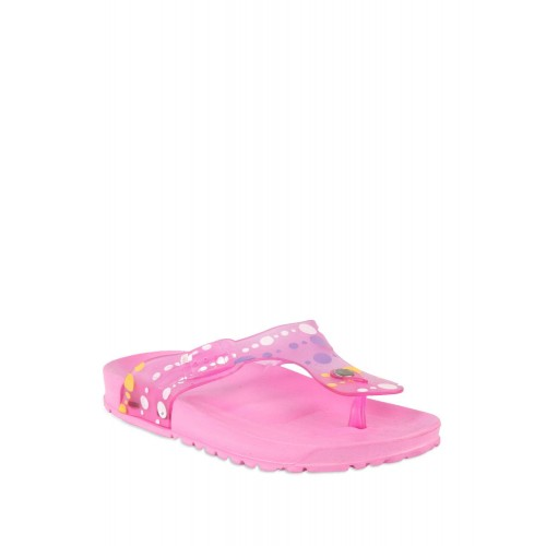 Zachho Women Pink Slippers (HC51-PINK)
