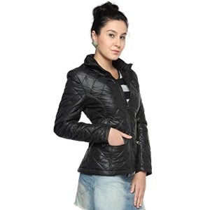 Campus Sutra Campus Sutra Womens blended Bomber Jackets