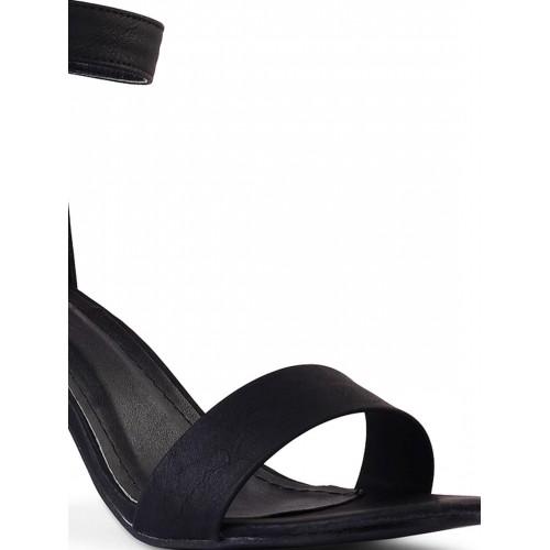 20Dresses Women Black Heels
