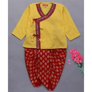 Boy's Ethnic & Party Wear