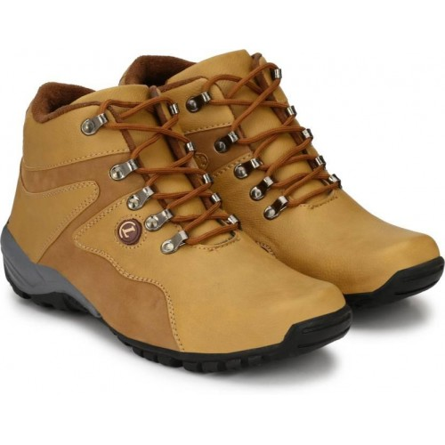 Layasa Beige Casual Boot genuine online nicekicks sale online fPayLVy