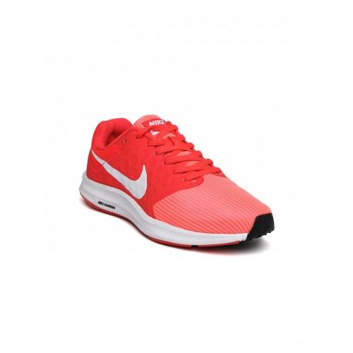 75db33eeb4 Buy Nike Women Pink NIKE DOWNSHIFTER 7 Running Shoes online ...