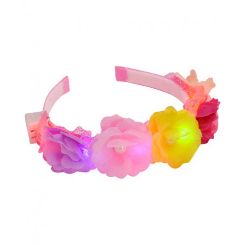 Saamarth Impex Multicolour Plastic Hairband