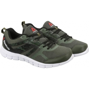 Reebok SPEED XT Olive Low Ankle Sports Shoes