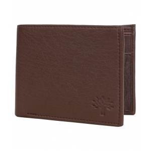 Woodland Brown Formal Regular Wallet