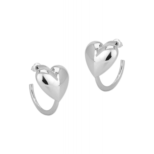 Adwitiya Collection silver copper studs