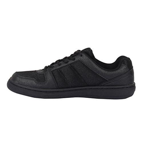 Black Low Ankle Sneakers online