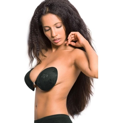 46c9d19c77 Buy Blush Hearts Bella Pushup Women s Silicone Stick-on Bra online ...