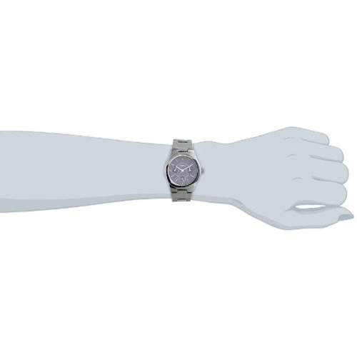 Timex E-Class Analog Purple Dial Women's Watch - J101