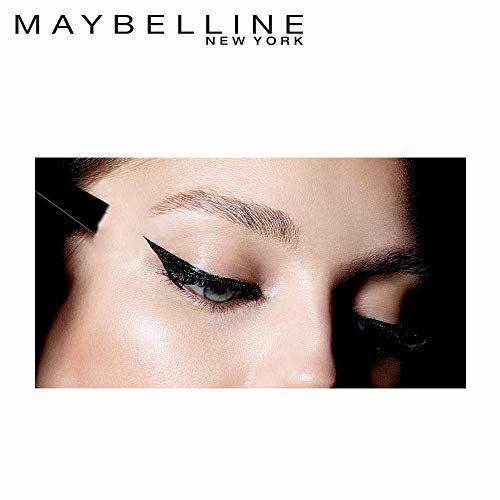 Maybelline Hyper Glossy Black Liquid Liner,3g