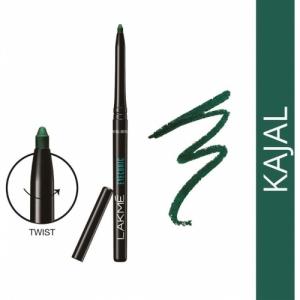 Lakme Eyeconic Kajal, Regal Green, 0.35 g