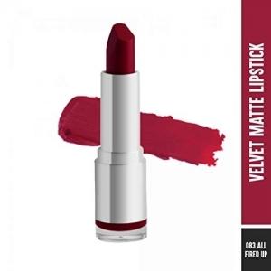 Colorbar Velvet Matt Lipstick