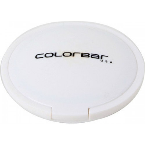 ColorBar Radiant White UV Fairness Shell Compact 002