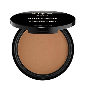 Nyx Professional Makeup Matte Body Bronzer, Deep Tan, 9.5grams