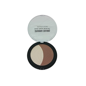 Sivanna Duo Face sculpt Bronze and Glow powder (1)