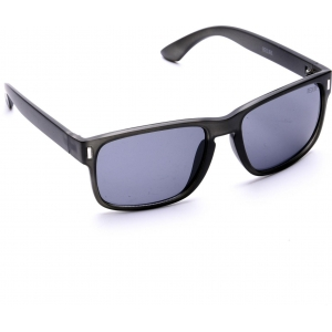 Beqube KWMR003 Gray Wayfarer Sunglasses