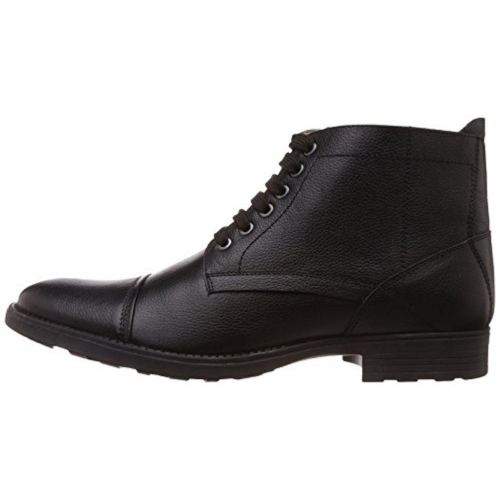 0cd4c61ff86 Buy Red Chief Black High Ankle Trekking Boots online | Looksgud.in