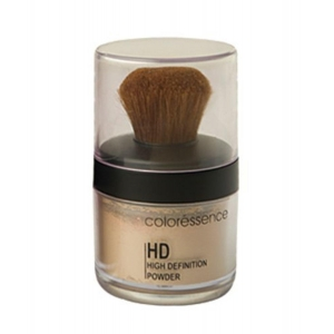 Coloressence High Definition Powder, Ivory Beige