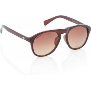 Fastrack P239BR2 Wayfarer Sunglasses