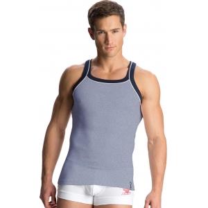 Jockey Men's Solid Casual Vest