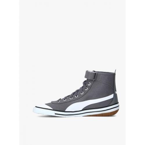 Puma 917 Fun Mid Idp Grey Sneakers