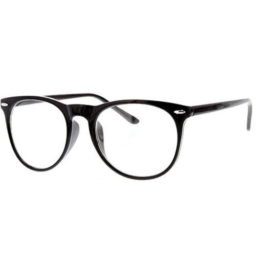 84cff93947 ... Y S Selfy Round Wayfarer Spectacle Eye Frame Reading Eyeglasses  Sunglasses for Women Mens Boys Girls ...