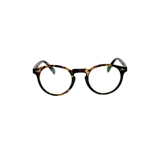 1dc451ce6 Buy Peter Jones Black Full Rim Round Unisex Spectacle Frame online ...
