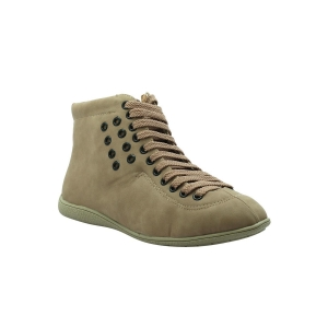 Shuberry brown lace up casual shoe