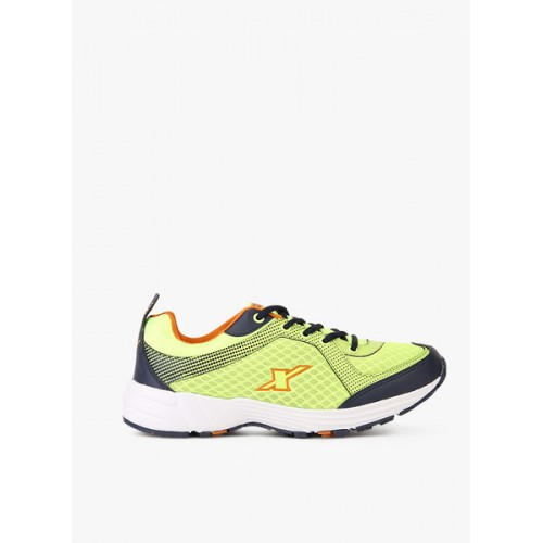 SX0213G Sparx Men Sports Shoes (SM-213 Green)