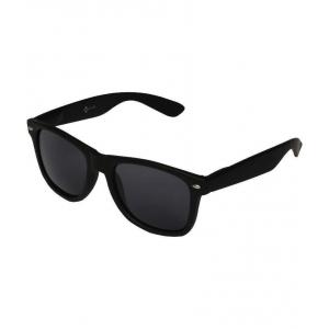 Calvin Haris Black Wayfarer Sunglass (UV Protected)