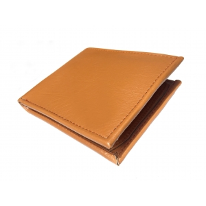 Jim-Dandy Men's Wallet (Tan-01)