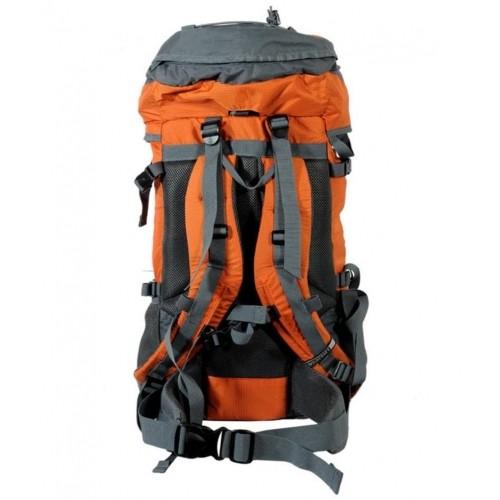 Buy Wildcraft Rock Amp Ice Orange Rucksack Travel Backpack