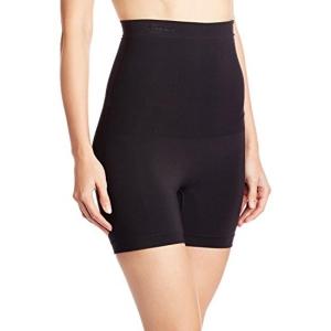 Jockey Women's Polyamide High Waist Short