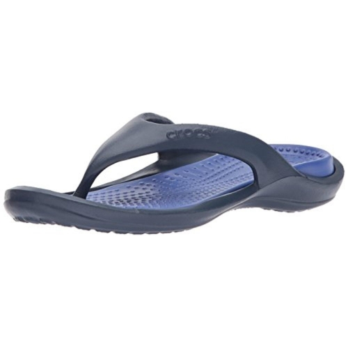 edcded8029b Buy crocs Unisex Flip Flops Thong Sandals online