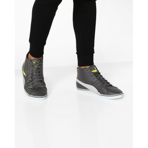 Buy Elsu v2 SL Mid-Top Casual Shoes online  63d5b15d5