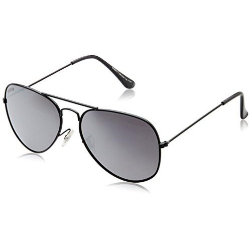 784ec2e51ca MTV Roadies Black Aviator Sunglass  MTV Roadies Black Aviator Sunglass ...