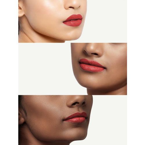 Elle 18 Color Pop Matte Lip Color, Rust Rag, 4.3g